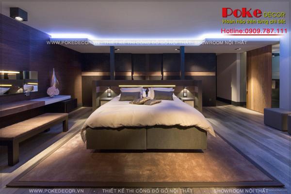 Điểm danh những phòng ngủ đẹp như mơ trong năm 2014