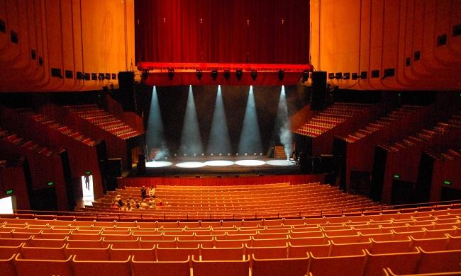 Cận cảnh nhà hát Opera Sydney đẹp như mơ
