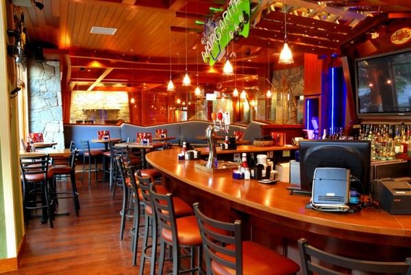 Tư vấn thiết kế thi công nội thất nhà hàng đẹp