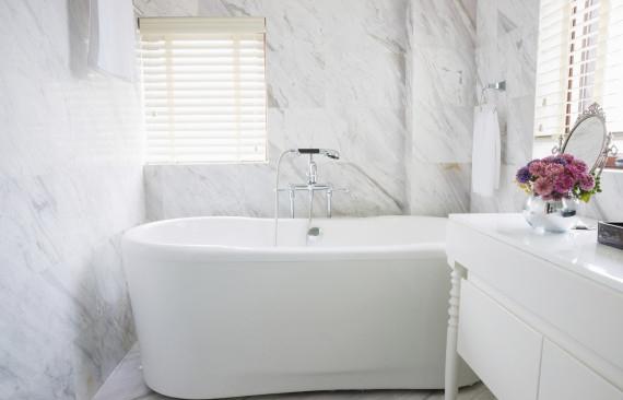 Dự đoán xu hướng thiết kế nội thất phòng tắm trong năm 2015