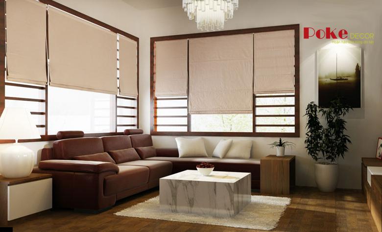 Gợi ý về thiết kế nội thất gia đình