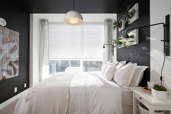 Xu hướng thiết kế phòng ngủ năm 2015 P1