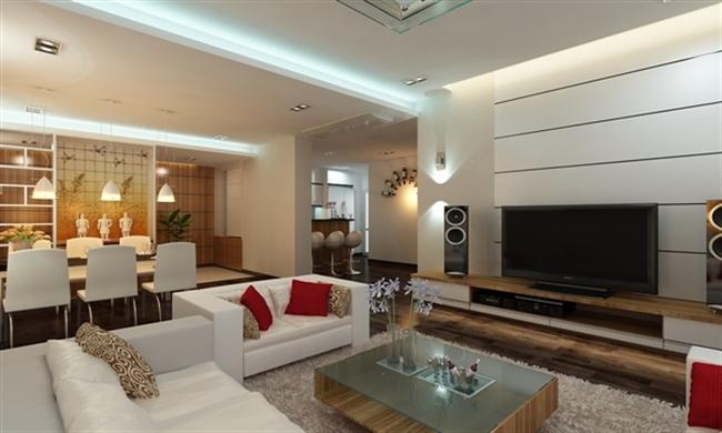 Nội thất chung cư –  Tư vấn thiết kế nội thất chung cư