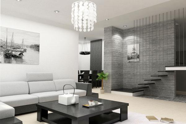 Phong cách nội thất chung cư được nhiều người chọn lựa