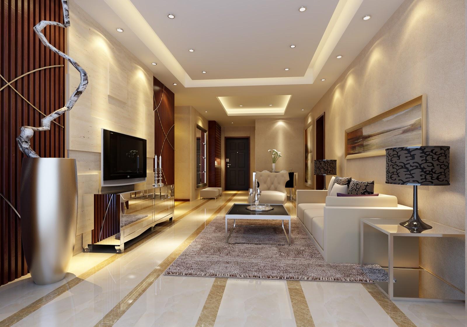 Thiết kế nội thất chung cư kiểu Hàn